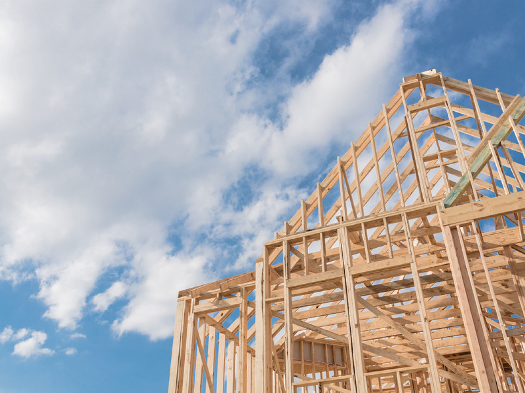 New Home Construction & Home Additions